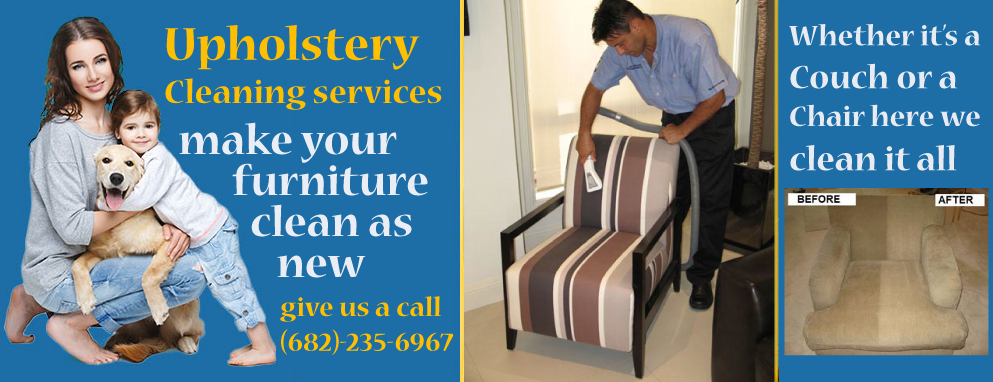 Upholstery cleaning bedford TX
