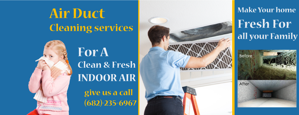 air duct cleaning bedford TX